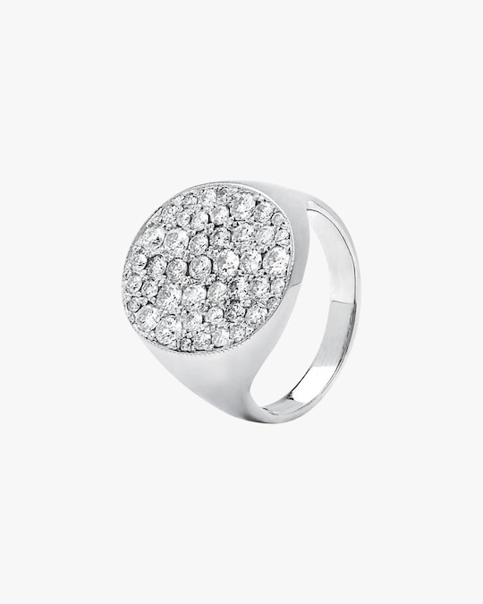 Colette Jewelry Hugues Cluster Ring 0