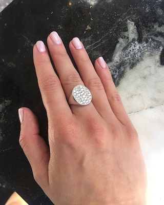 Colette Jewelry Hugues Cluster Ring 2