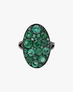 Colette Jewelry Guillaume Cluster Ring 0
