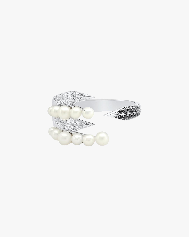 Colette Jewelry Penacho Pearl Mini Ring 0