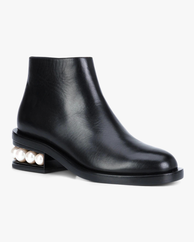 Nicholas Kirkwood Casati Pearl Ankle Boot 1