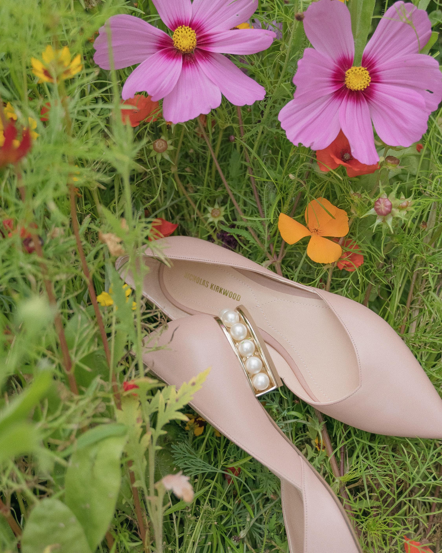Nicholas Kirkwood Casati D'Orsay Ballerina 4
