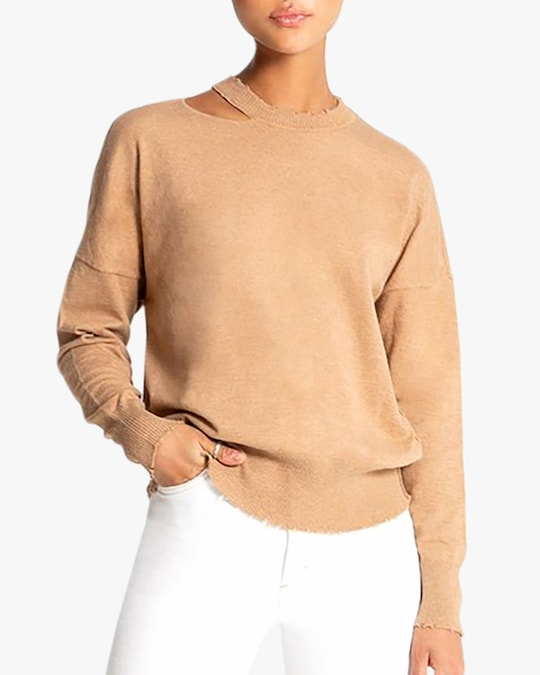 n:philanthropy Alloy Sweater 0