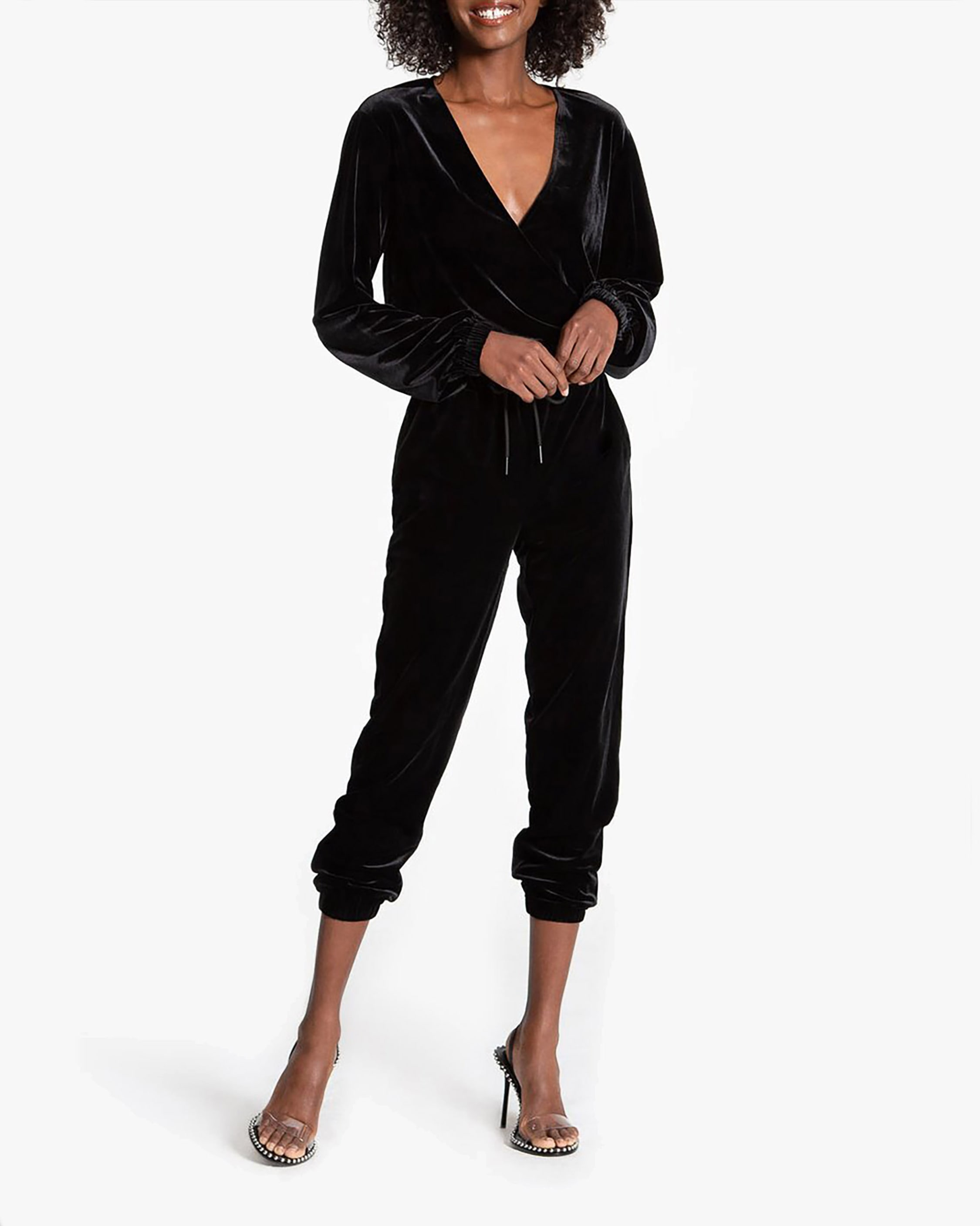 N:philanthropy Clothing VIPER JUMPSUIT