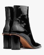 rag & bone Wiley Patent Leather High Boot 2