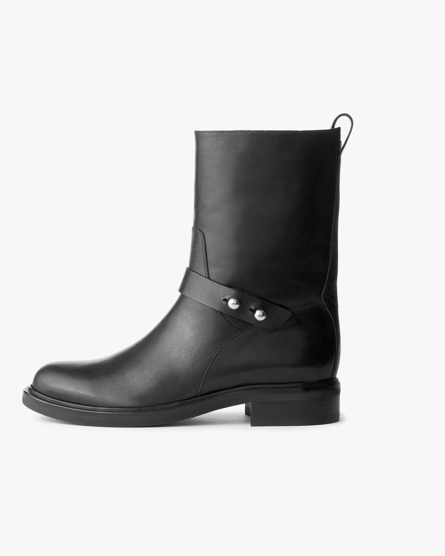 Slayton Moto Boot