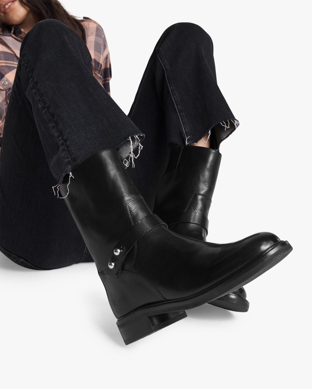 rag & bone Slayton Moto Boot 2