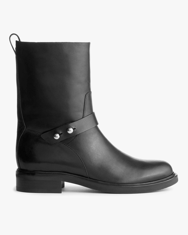 rag & bone Slayton Moto Boot 0