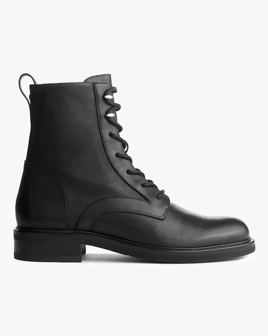 rag & bone Slayton Lace-Up Boot 0