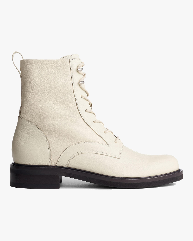 rag & bone Slayton Lace-Up Boot 0
