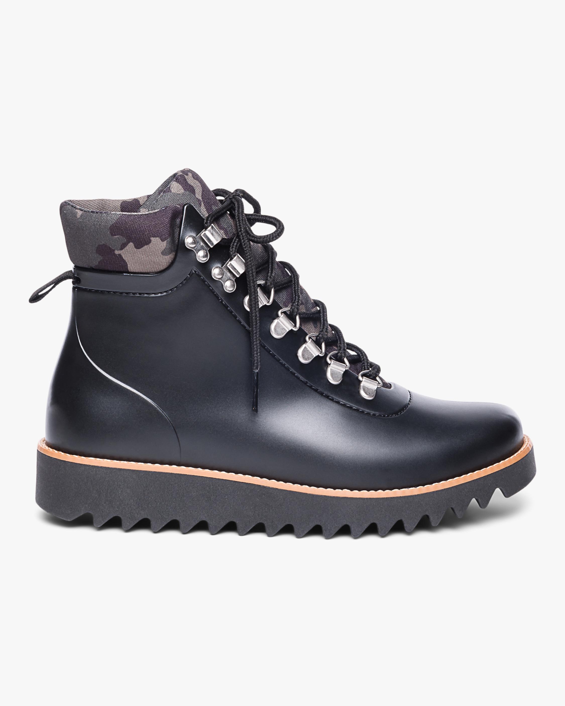 Bernardo Camo Winnie Rain Hiking Boot 1