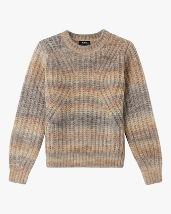 A.P.C. Marianne Pullover 1