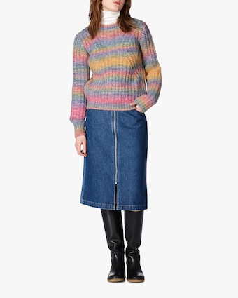 A.P.C. Marianne Pullover 2