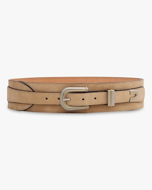 rag & bone Ventura Waist Belt 1