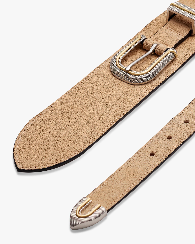 rag & bone Ventura Waist Belt 2