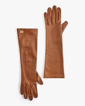 Max Mara Afide Long Gloves 2