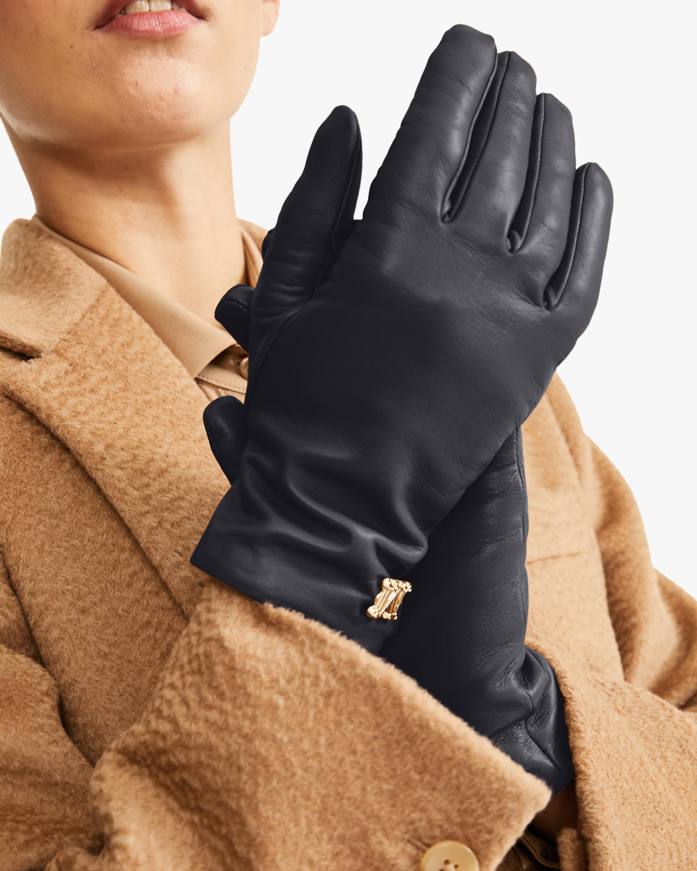 Max Mara Spalato Gloves 1
