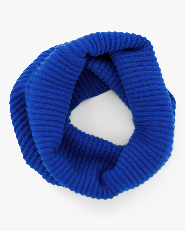 Carolyn Rowan Blue Bell Infinity Scarf 1