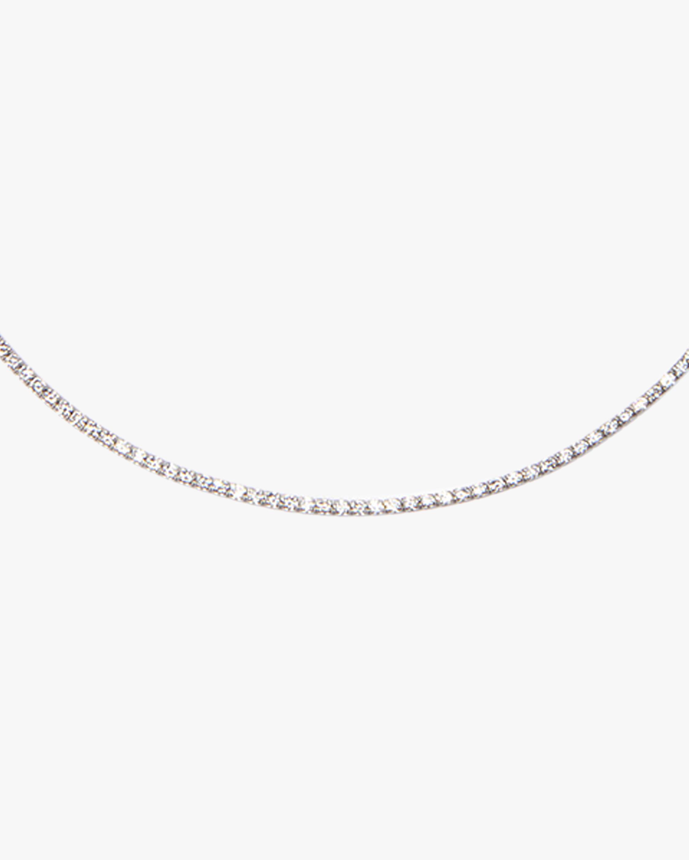 Nickho Rey Tish Tennis Necklace 1