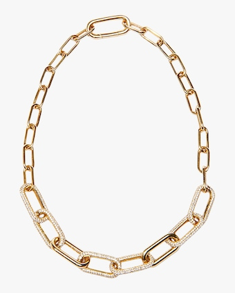 Nickho Rey Link Necklace 1