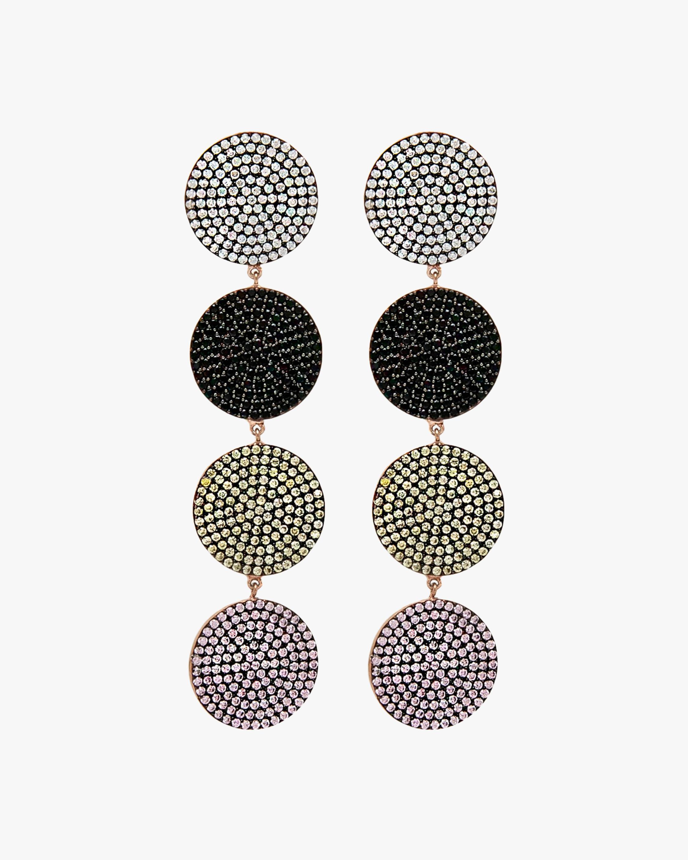 Nickho Rey Teggy Earrings 1
