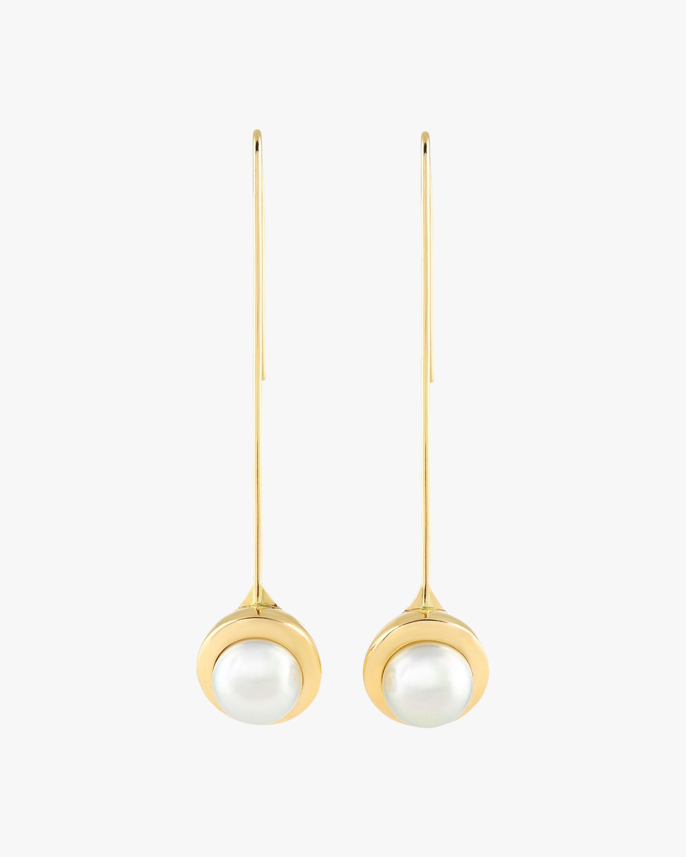 State Property Pormonteau Earrings 1