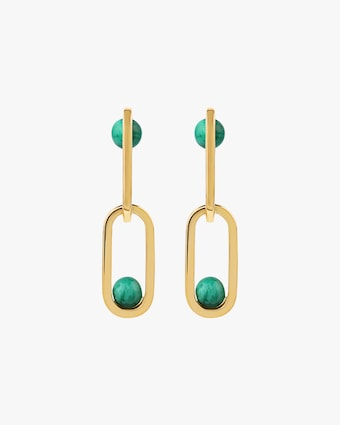 State Property Inversion Earrings 1