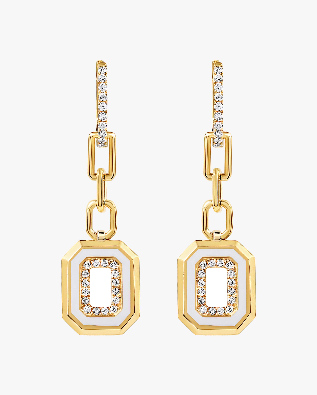 State Property Azar Pendant Drop Earrings 1