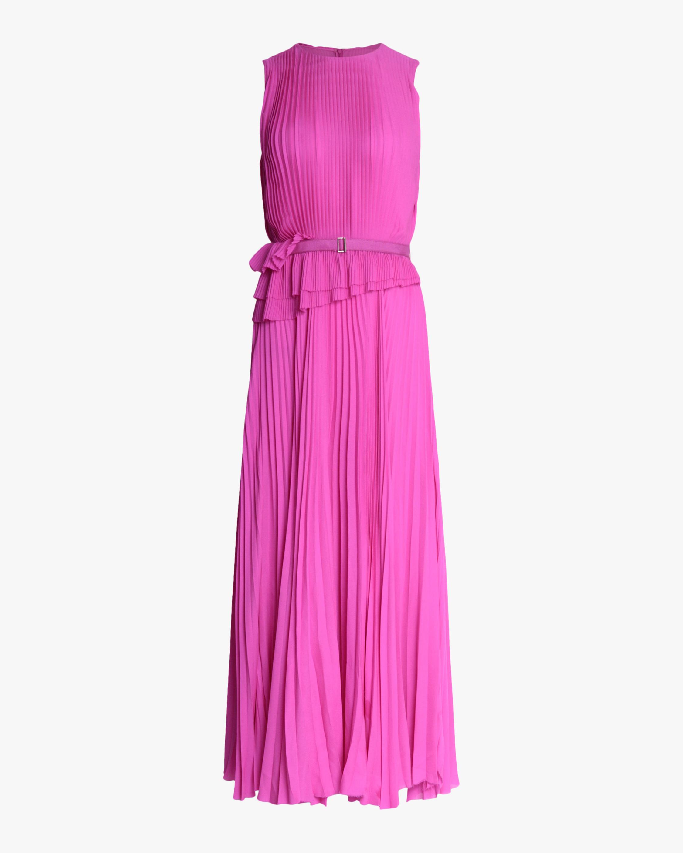 Jason Wu Collection Sleeveless Pleated Day Dress 1