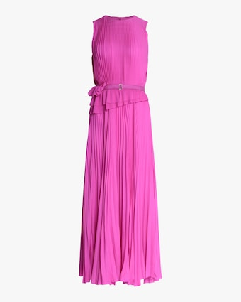 Jason Wu Collection Sleeveless Pleated Day Dress 1