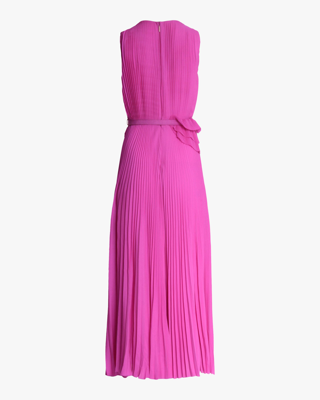 Jason Wu Collection Sleeveless Pleated Day Dress 2