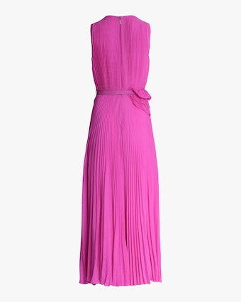 Jason Wu Collection Sleeveless Pleated Day Dress 2