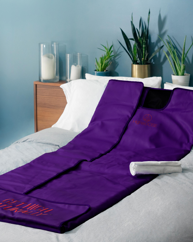 HigherDOSE Infrared Sauna Blanket 0