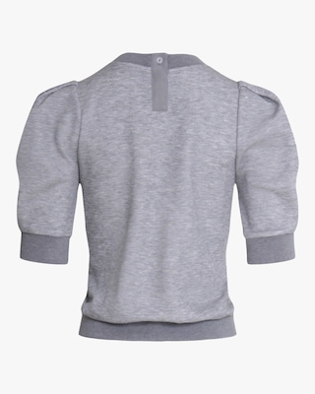 Adam Lippes Luxe Jersey Sweatshirt 2