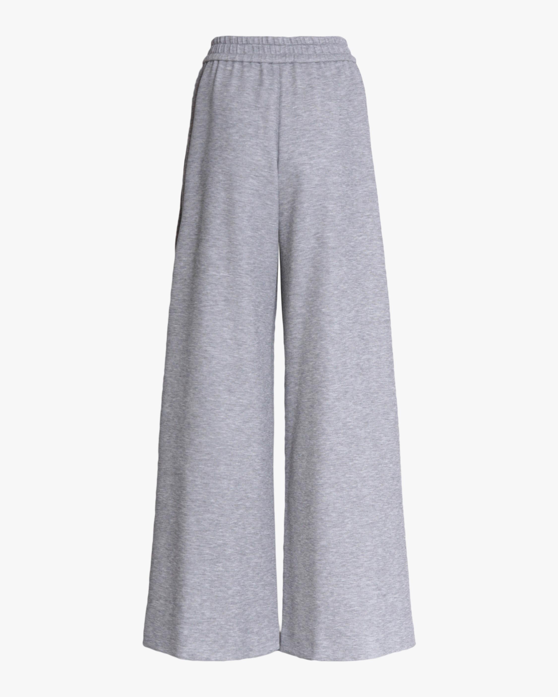 Adam Lippes Jersey Wide-Leg Pants 2