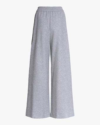 Adam Lippes Jersey Wide-Leg Pants 2