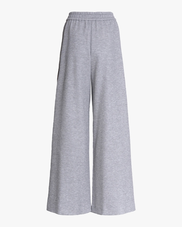 Adam Lippes Jersey Wide-Leg Pants 1