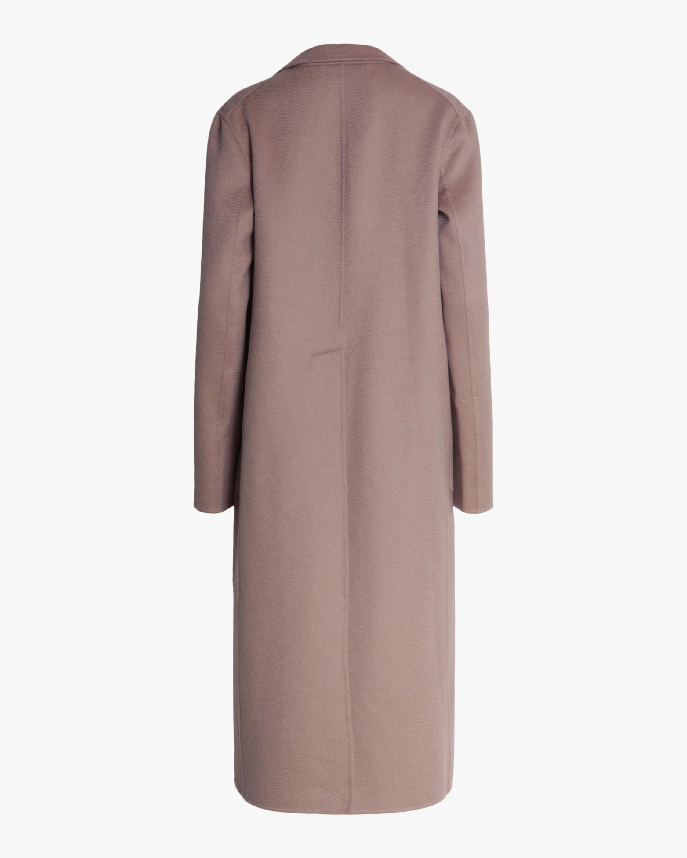 Adam Lippes Vanessa Cashmere Coat 2