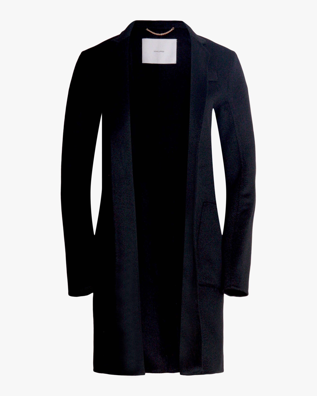 Adam Lippes Gina Cashmere Jacket 0