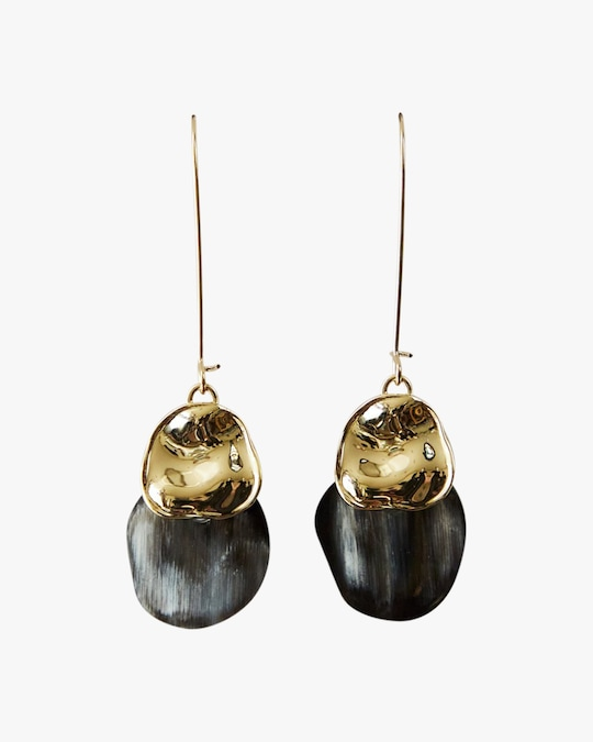 Akola Camilla Drop Earrings 0