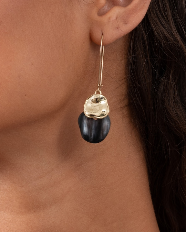 Akola Camilla Drop Earrings 1