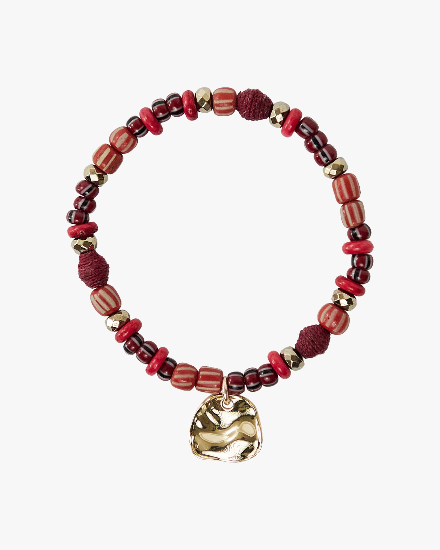 Akola Brave Beaded Bracelet 1