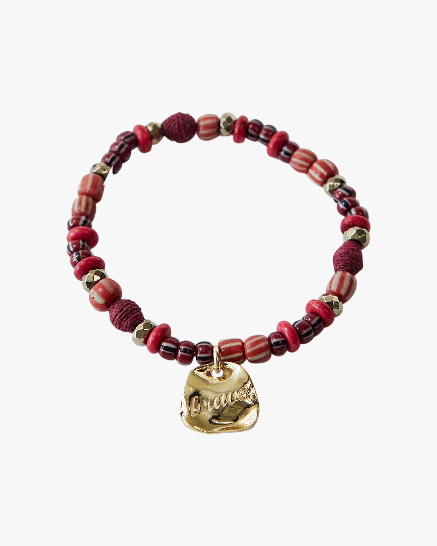 Akola Brave Beaded Bracelet 2