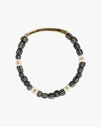 Akola Fearless Beaded Bracelet 1