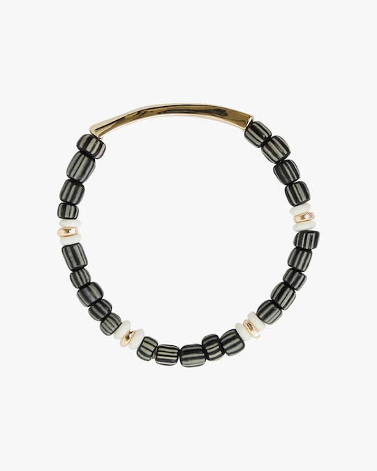 Akola Fearless Beaded Bracelet 0