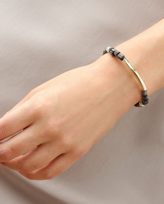Akola Fearless Beaded Bracelet 2
