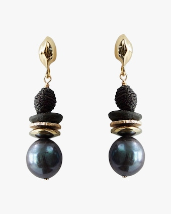 Akola Mina Drop Earrings 1