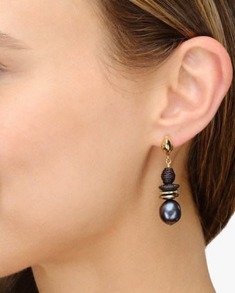 Akola Mina Drop Earrings 2