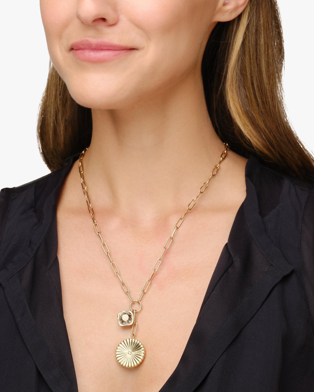 Akola Strength Pendant Necklace 2