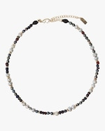 Akola Yuzu Beaded Necklace 0